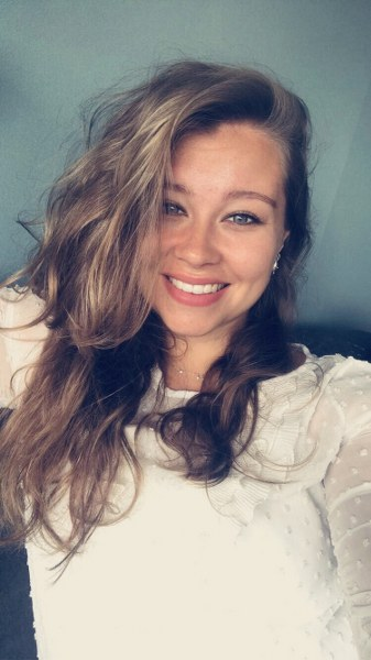 Amber Bongers